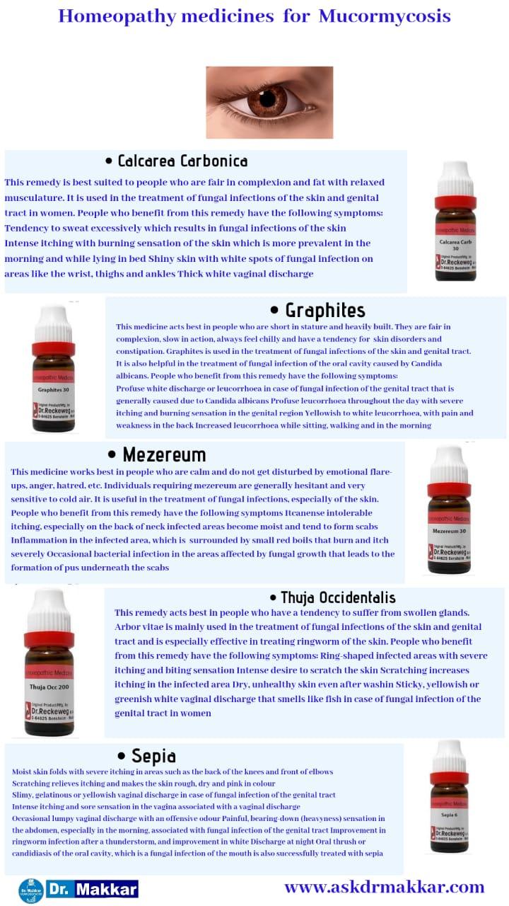 Best Homeopathic Medicines for Mucormycosis || Black Fungus || Zygomycosis || ब्लैक फंगस की होम्योपैथिक ट्रीटमेंट दवा सर्वश्रेष्ठ होम्योपैथिक दवा शीर्ष उपाय
