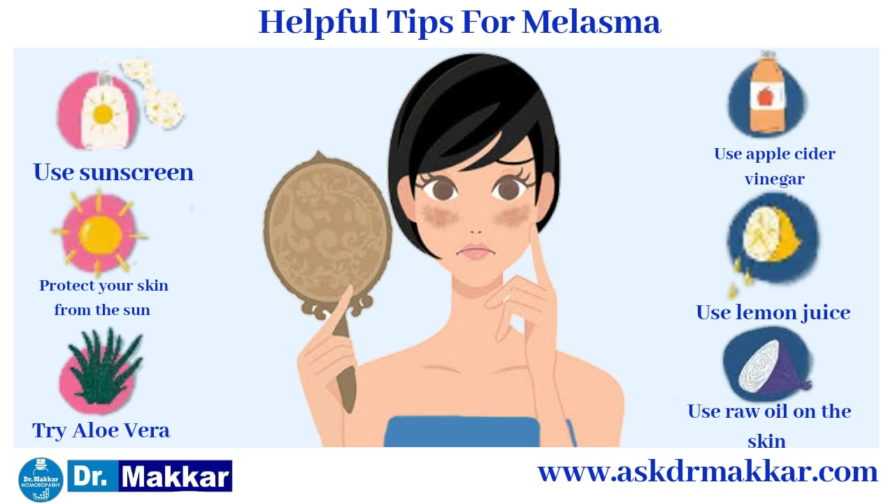 Malesma Homemade Health tips