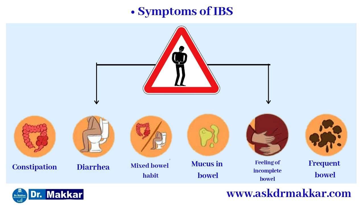 Symptoms of Inflammatory bowel disease IBD || संवेदनशील आंत्र संलक्षण आईबीएस इरिटेबल बॉवेल सिंड्रोम के मुख्य लक्षण