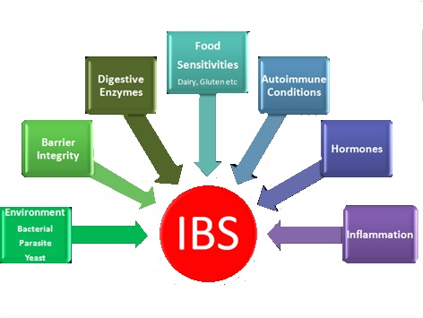 IBS Homeopathic treatment india punjab
