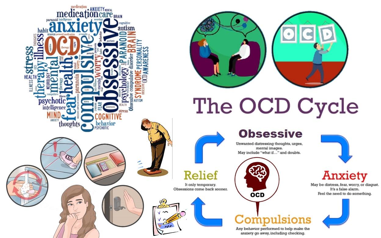 Cbt Treatment For Ocd In Sevenoaks And London Bridge Se1