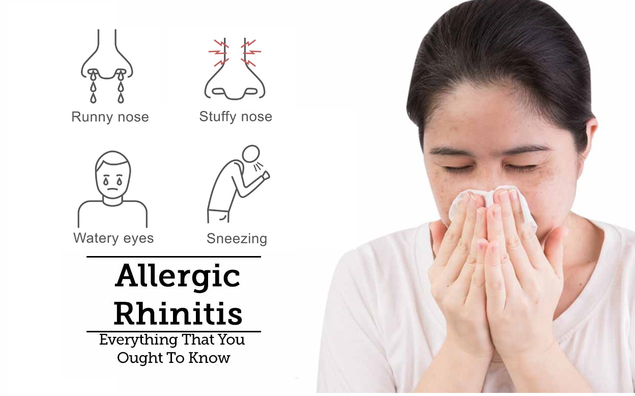 Allergy Homeopathic Treatment & Top Homeopathic medicine